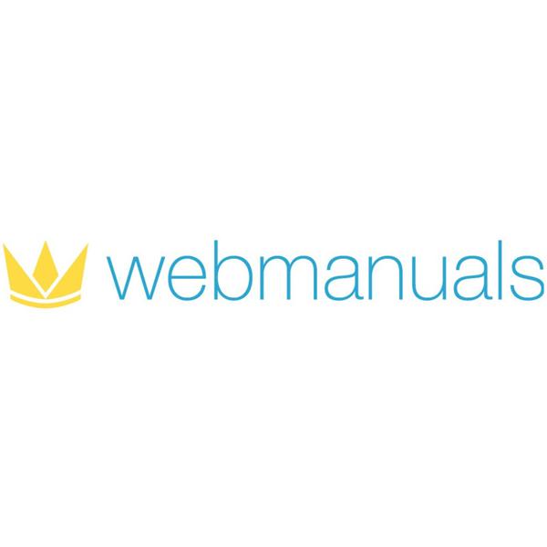 Web Manuals