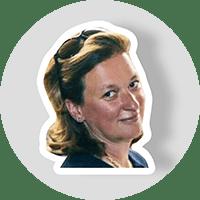 Tina Boeckx Skylegs Account Manager