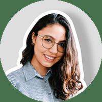 Thaís Lara Skylegs Support and Marketing Manager