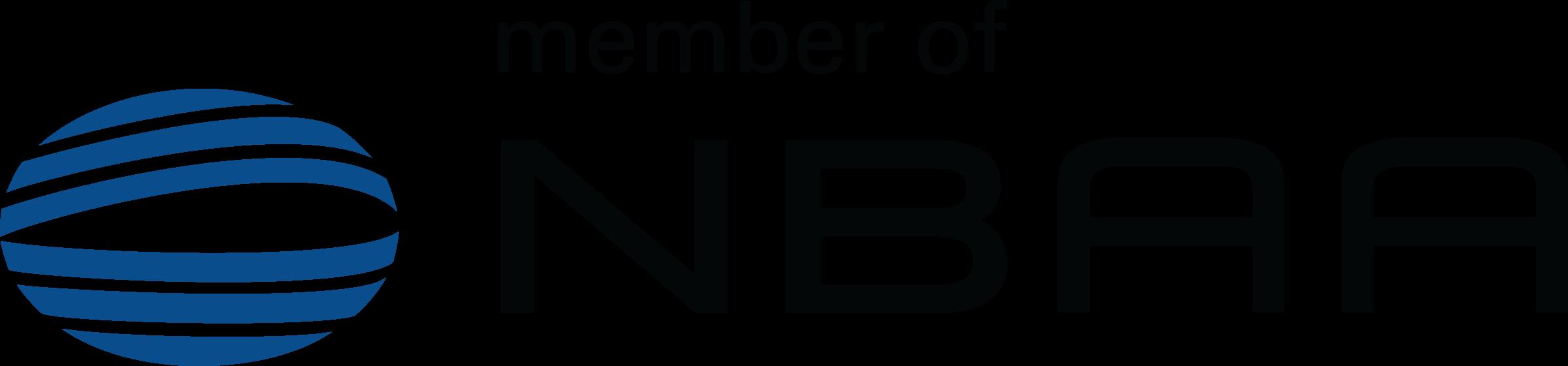 NBAA member logo